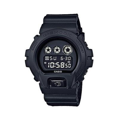 腕時計 カシオ メンズ DW-6900BBN-1 Casio G-Shock The 6900