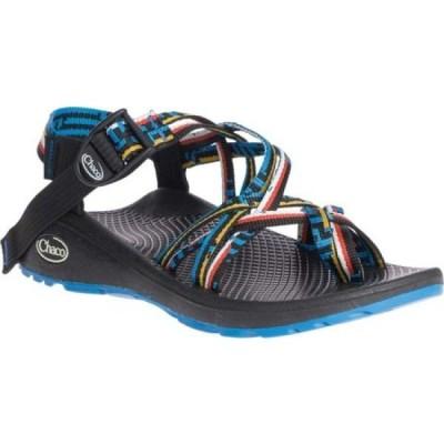 チャコ Chaco レディース サンダル・ミュール シューズ・靴 Z/Cloud X2 Sandal Misprint Blue