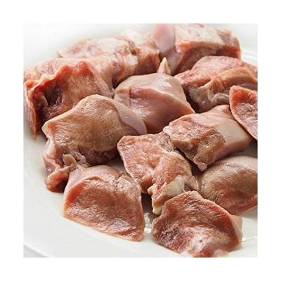 ミートガイ ラム肉 タン 一口カット NZ LAMB TONGUE CUT 200g