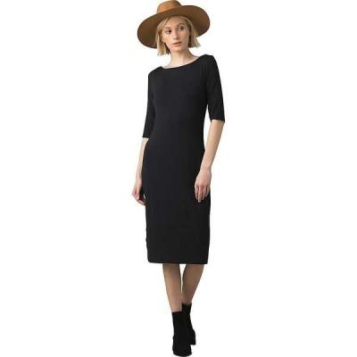 プラーナ レディース ワンピース トップス Prana Women's Johan Foundation Dress
