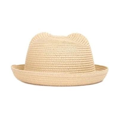 ミシアラグジュアリー-ハット-麦わら帽子-5214-47-49cm