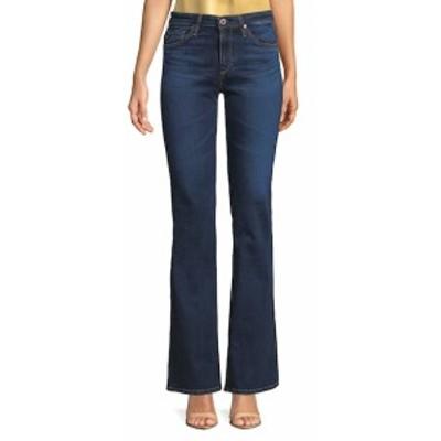 AG アドリアーノ ゴールドシュミード レディース パンツ デニム Faded Boot Cut Jeans