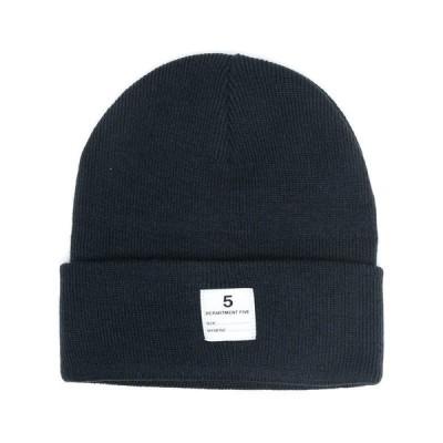 DEPARTMENT 5 帽子  メンズファッション  財布、ファッション小物  帽子  キャップ