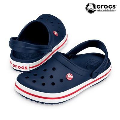 crocs クロックス Crocband Clog クロックバンド クロッグ 11016-410 サンダル メンズ レディース HH1 D6