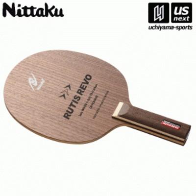 日本卓球/ニッタク 卓球ラケット NC0429 ルーティスレボ ST [取り寄せ][自社](メール便不可)