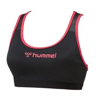 ◆◆送料無料 メール便発送 <ヒュンメル> HUMMEL スポーツブラ light-2 HLY5005 (9024)