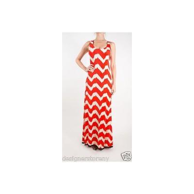 ドレス 海外セレクション T-Bags Los Angeles Emma Tank long dress with contrast side slits and hem