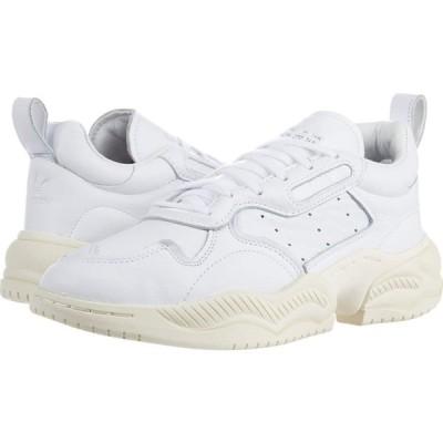 アディダス adidas Originals メンズ スニーカー シューズ・靴 Supercourt RX Crystal White/Chalk White/Raw White