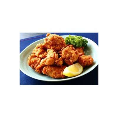 ふるさと納税 直方市 ふるさとの秘伝の味 からあげ用 鶏肉(骨なしモモ) 2kg