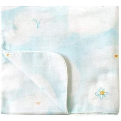 10mois ディモワ NAOMI ITO SWADDLE cotton (スワドルコットン) UNRYU 20131006 0か月~