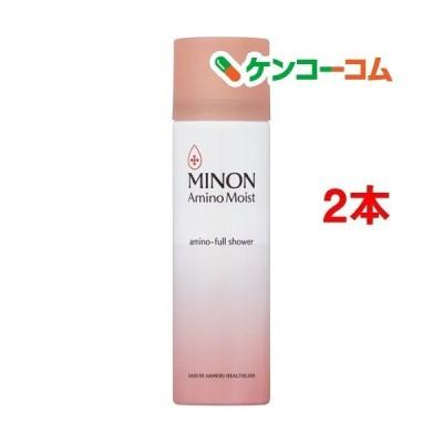 ミノン アミノモイスト アミノフルシャワー ( 50g*2本セット )/ MINON(ミノン)