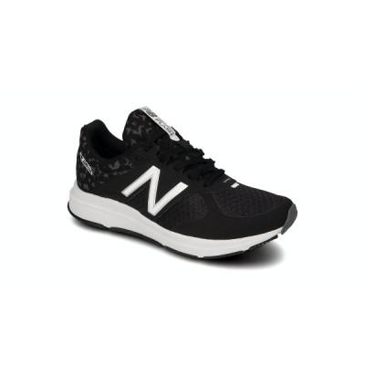 New Balance ニューバランス W FLASH 5 WFLSHCK5B ランニング チャレンジランナーシューズ レディース レディース BLACK/WHITE 送料無料