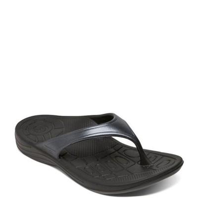 エイトレックス レディース サンダル シューズ Fiji Flip Flops