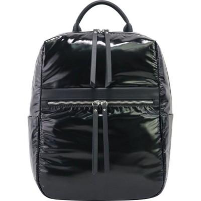 ケネス コール Kenneth Cole New York レディース バックパック・リュック バッグ Hanover Backpack Black/Silver