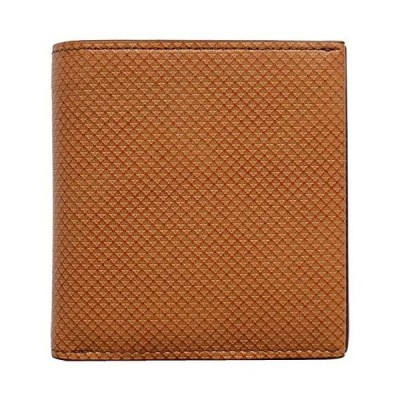 CCOMPANY LIMITED 財布 レディース 小銭入れ カードケース 日本製 二つ折り コンパクト財布 グランツ (ブラウン)