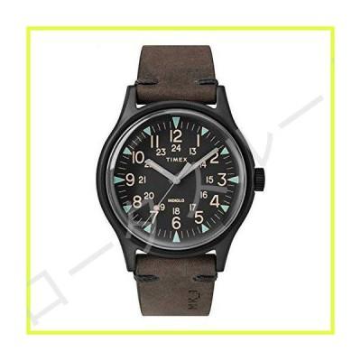TIMEX タイメックス 時計 MK1 スティール スチール TW2R96900 BK F 並行輸入品