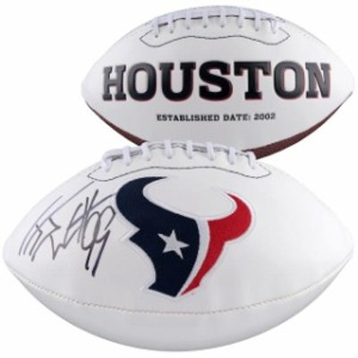 Fanatics Authentic ファナティクス オーセンティック スポーツ用品  Fanatics Authentic J.J. Watt Houston Texan