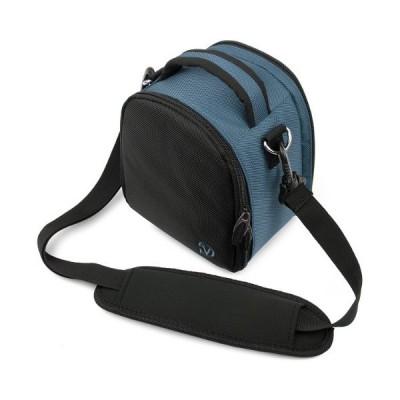 VanGoddy Laurel Carrying ハンドバッグ for Nikon Coolpix P610 デジタル Camera(海外取寄せ品)