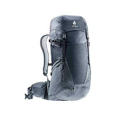 [ドイター] 登山リュック・ザック フューチュラ Pro 36 メンズ ブラック×グラファイト