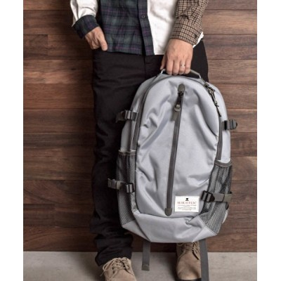 realize / 【62】【it】【MAKAVELIC】TRUCKS COCOONBACKPACK 【MIDIUM】 WOMEN バッグ > バックパック/リュック