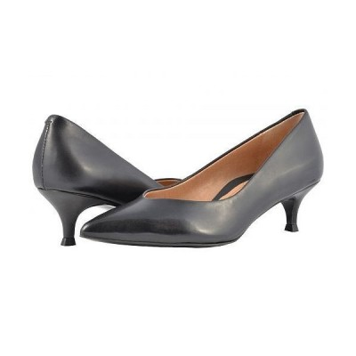 VIONIC バイオニック レディース 女性用 シューズ 靴 ヒール Josie - Black