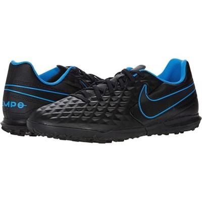 (取寄)ナイキ ユニセックス レジェンド 8 クラブ Nike Unisex Legend 8 Club TF Black/Black/Light Photo Blue/Cyber