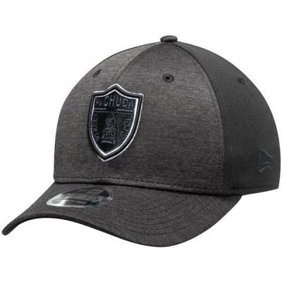 CFパチューカ キャップ/帽子 SOCCER 9FIFTY アジャスタブル ニューエラ/New Era ブラック