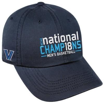 メンズ スポーツリーグ アメリカ大学スポーツ Villanova Wildcats Top of the World 2018 NCAA Men's Basketball National Champions Box