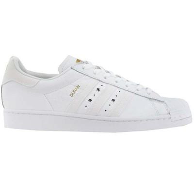 アディダス レディース スニーカー シューズ Superstar ADV x Duran Lace Up Sneakers