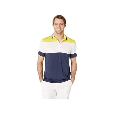 customerAuth Nineties Polo メンズ Shirts & Tops Blazing Yellow