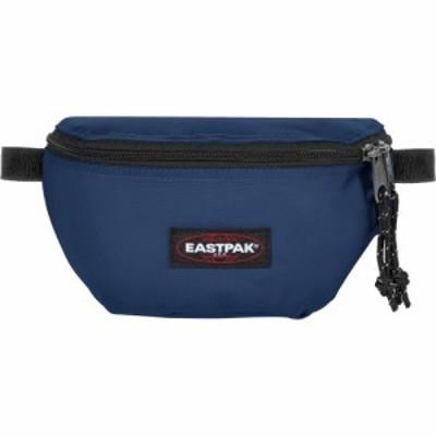 イーストパック Eastpak メンズ ボディバッグ・ウエストポーチ バッグ Springer Bum Bag Gulf/Blue