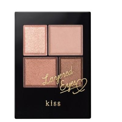 kiss キス レイヤードアイズ 02