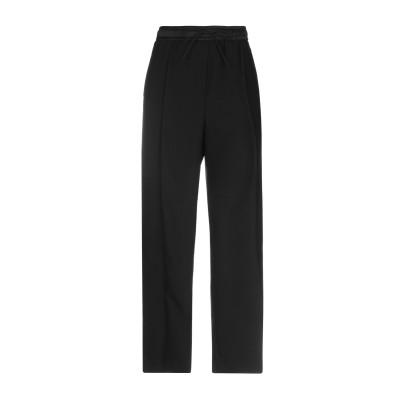 8PM パンツ ブラック XXS 100% ポリエステル パンツ