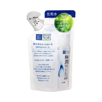 ロート 肌ラボ極潤 ヒアルロン液つめかえ 170ml/ 肌ラボ極潤 (毎)