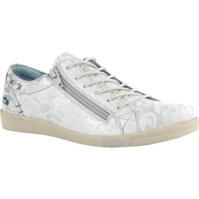 クラウド CLOUD レディース スニーカー シューズ・靴 Aika Prints Iris White