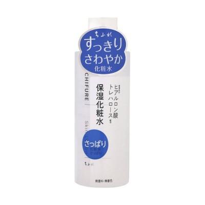 ちふれ 化粧水 さっぱりタイプN ( 180ml )