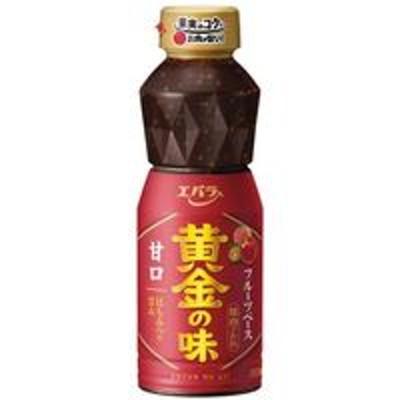 エバラ食品エバラ 黄金の味 甘口 360g 1本