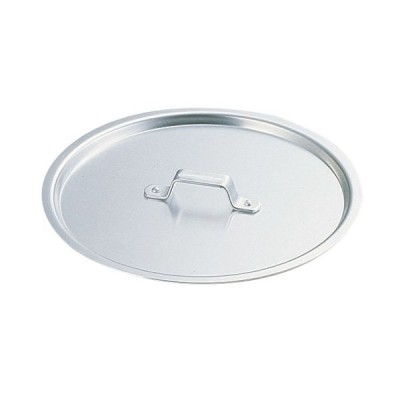 SA円付鍋用アルミ蓋 15cm用 7-0039-0501