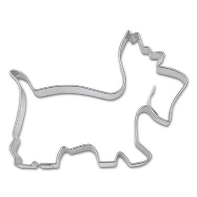 スタッダー クッキー型 犬 シュナウザー * 52   STADTER 犬 いぬ イヌ