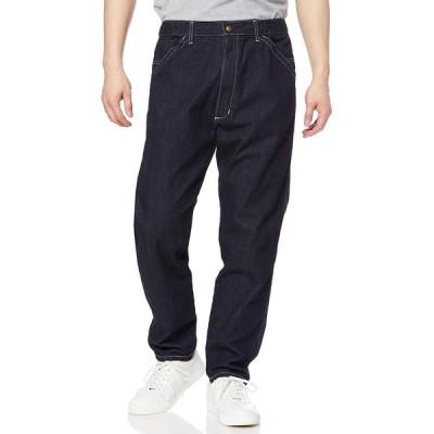 [リー] カジュアルパンツ Painter Easy Pants メンズ 100:ワンウォッシュ M