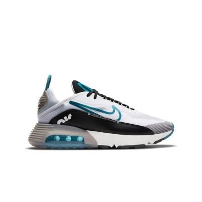 ナイキ Nike メンズ スニーカー シューズ・靴 Air Max 2090 Trainers In White ホワイト