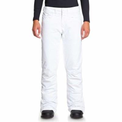 ロキシー Roxy レディース スキー・スノーボード ボトムス・パンツ Backyard Snowboard Pants Bright White