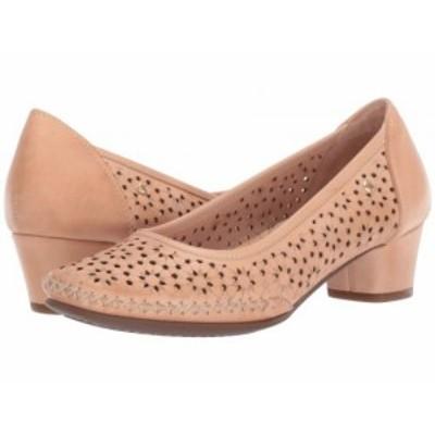 Pikolinos レディース 女性用 シューズ 靴 ヒール Gomera W6R-5875 Bamboo【送料無料】
