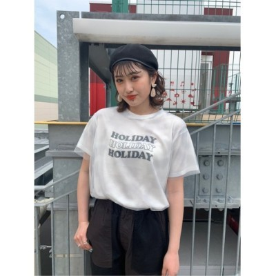 tシャツ Tシャツ シアートップスセット