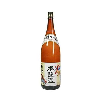 黒澤酒造 井筒長 本醸造 日本酒 長野県 1800ml
