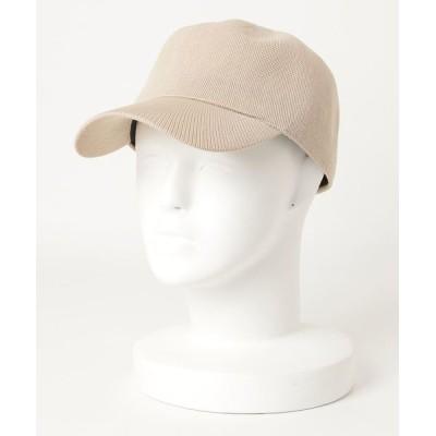 TETE HOMME / 【Ruben】THERMO CAP / MESH CAP WOMEN 帽子 > キャップ