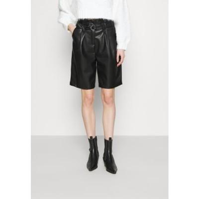 ノイズィーメイ レディース 下着 NMDUST MILLA - Shorts - black