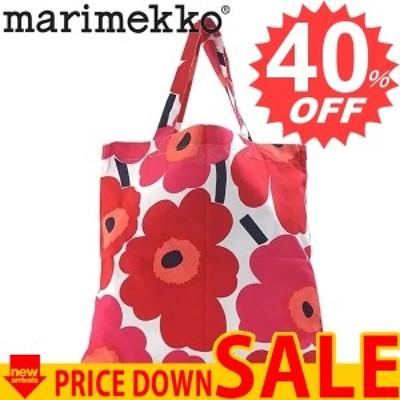 マリメッコ バッグ トートバッグ MARIMEKKO PIENI UNIKKO 67572 PIENI UNIKKO  BAG 1 WHITE RED     比較参照価格4,500 円