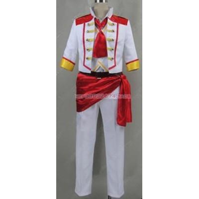 おそ松さん 松野おそ松 コスチューム パーティー イベント コスプレ衣装S2313