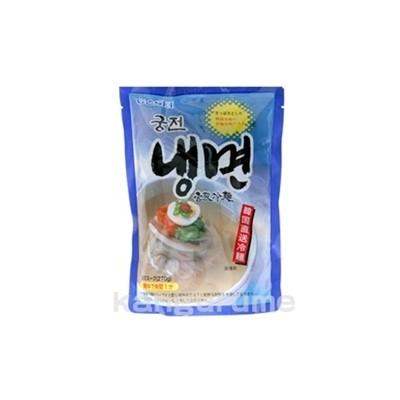 宮殿冷麺セット「一人前」■韓国食品■0909